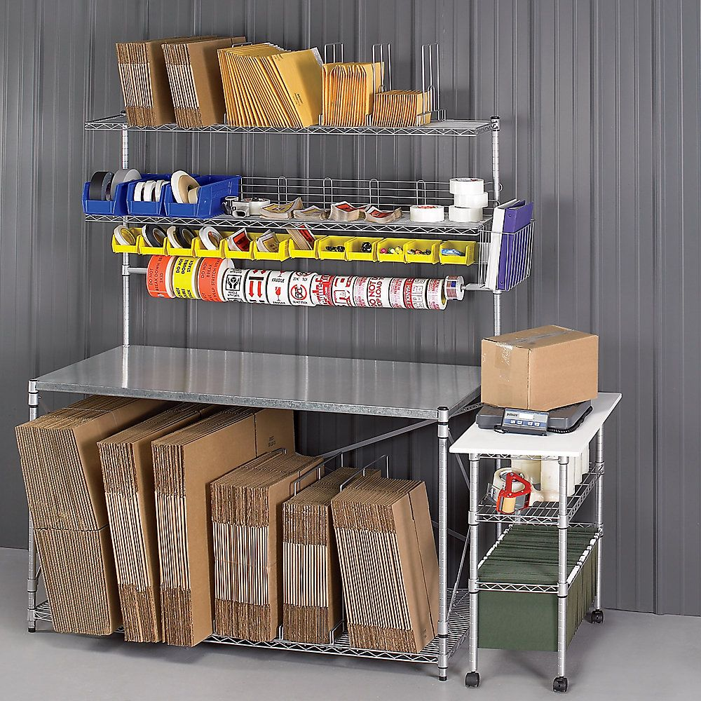 Packing Station - Google Search