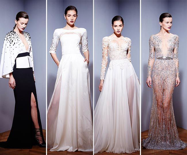 Zuhair murad paris fashion week 28