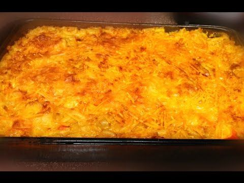 Lobster, Crab and Shrimp Baked Macaroni and Cheese Recipe |Cooking With Carolyn - YouTube