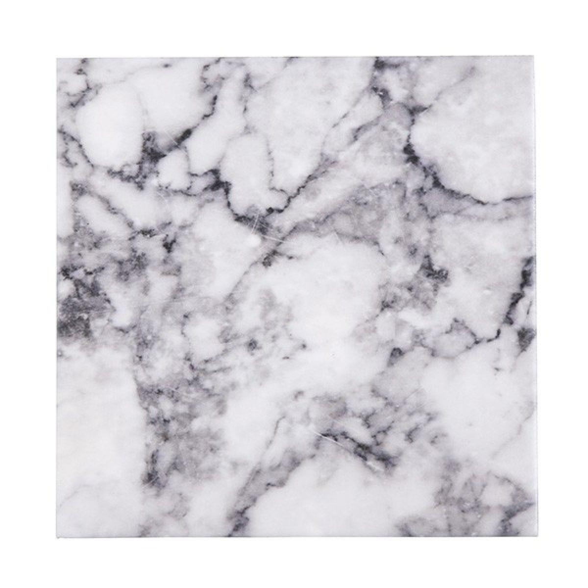 Bahne kakkel, 15x15 - Marmor