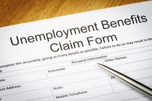 Guide To Claiming Unemployment Benefits Social Security Disability Benefits Social Security Disability Benefit