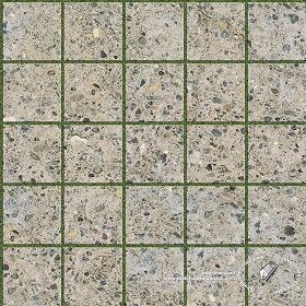 Textures Texture seamless | Stone park paving texture ...