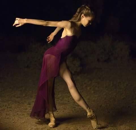 Pin Em Bailarinas Sapatilhas Dancarinhas