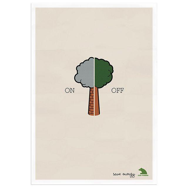 ahorra energía | Flickr