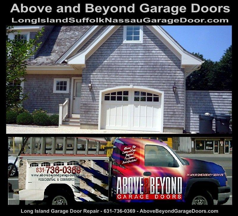 Awesome Garage Door Repair | OVERHEAD DOOR PARTS | 631 736 0369 | Long Island