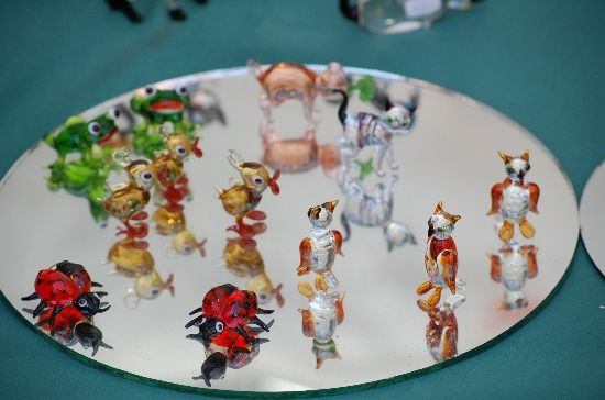 animals created by Maik Grossmann