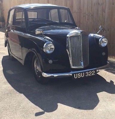 Ebay Triumph Mayflower 1951 1198cc Black Saloon Vintage Classic Car Repair Parts Classiccars Cars With Images Classic Cars Vintage