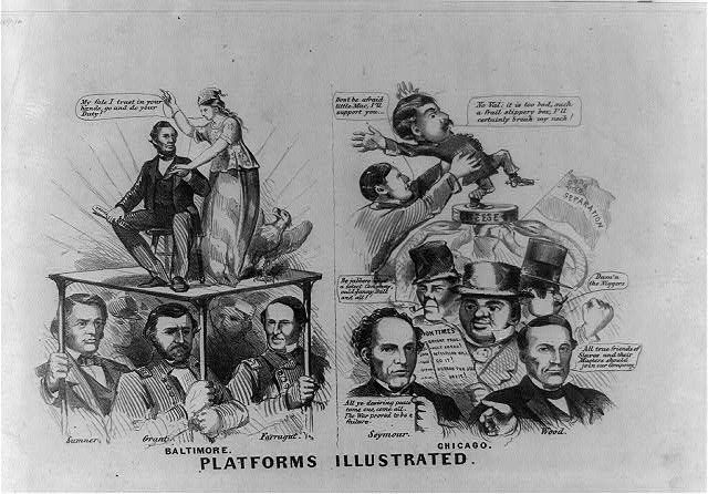 1864 Democratic National Convention
