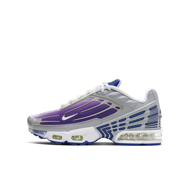 air max tuned enfant