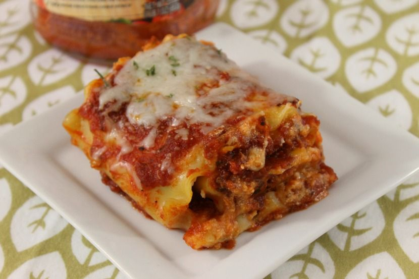 An easy cheesy lasagna roll ups recipe views from the
