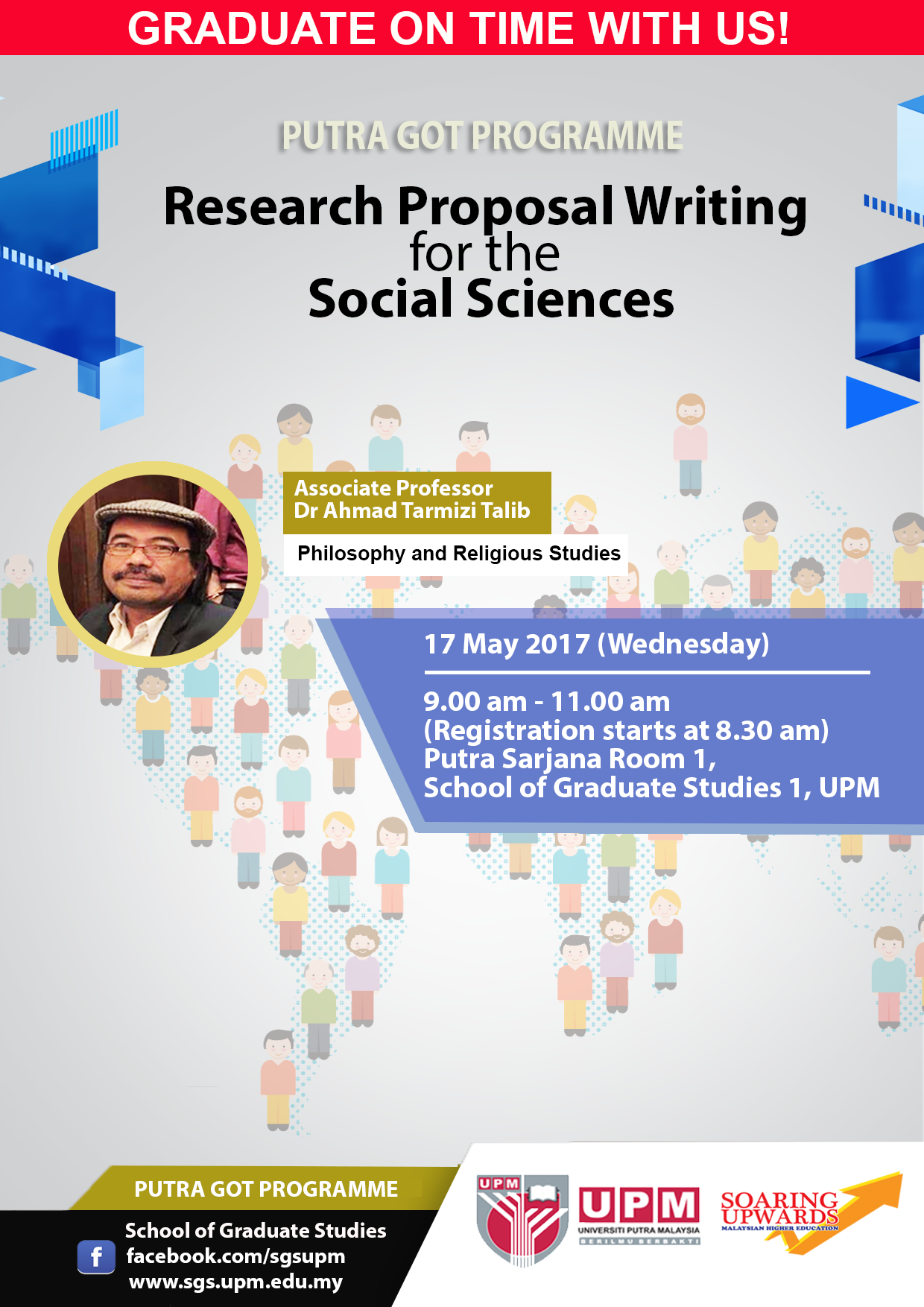 Research Proposal Writing For The Social Sciences  Seminar