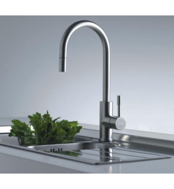 Franke TA9501 EOS Pull Out Tap | Taps