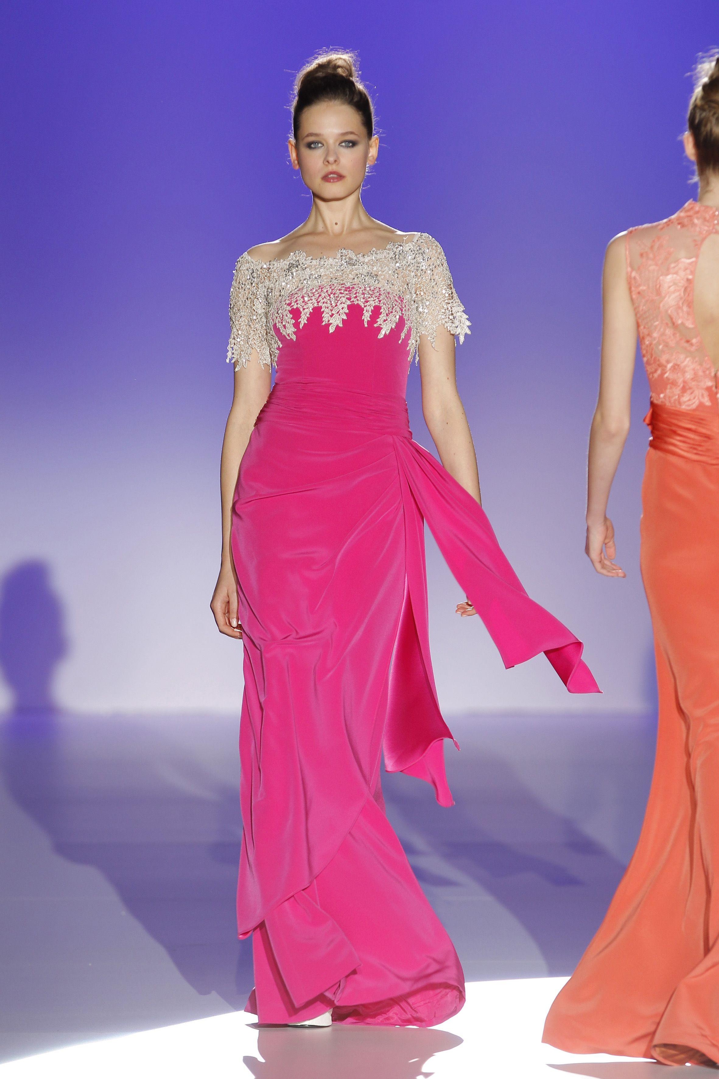 Un precioso vestido de fiesta que hará brillar a cualquier mujer ...