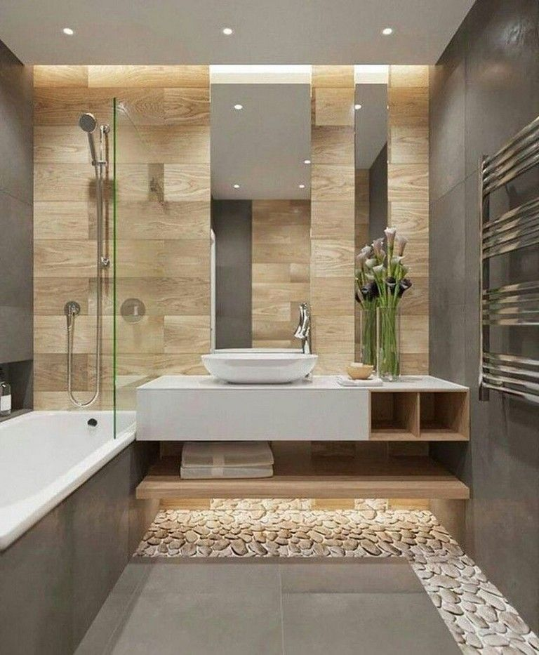 35 Best Scandinavian Bathroom Design Ideas Page 11 Of 39 Luxury Bathroom Master Baths Bathroom Interior Bathroom Design