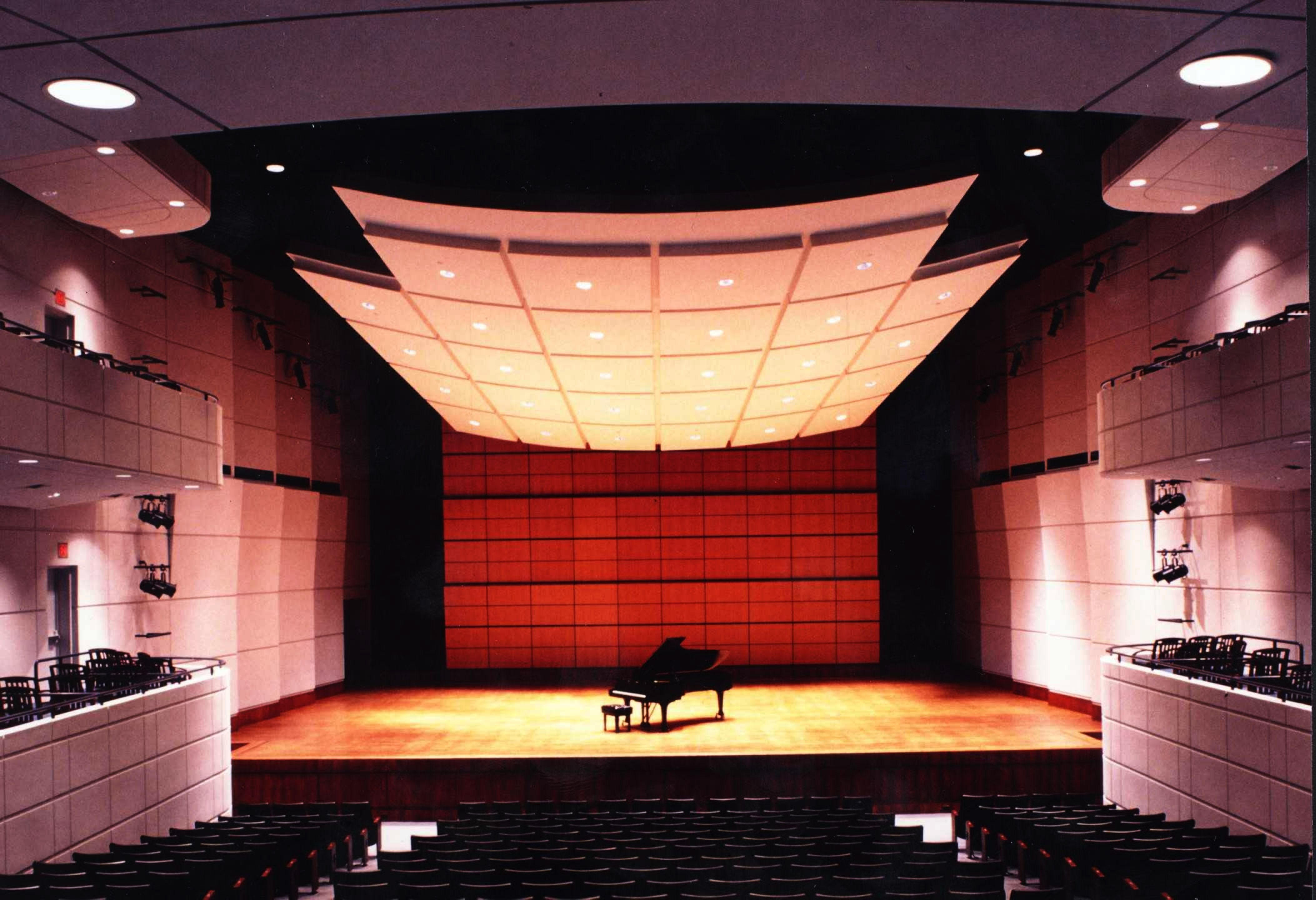 Concert hall mesquite arts center 1527 n galloway ave