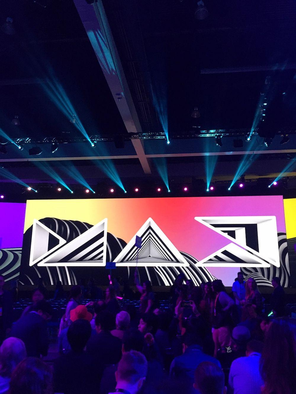 Adobe MAX 2019 und Illustrator werden mobil