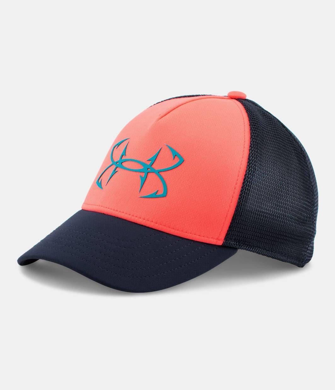 Women S Ua Fish Hook Mesh Cap Under Armour Us Mesh Cap Fishing Shoes Swag Hats