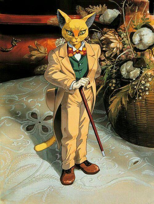 Ghibuli 耳をすませば 猫の恩返し ジブリ イラスト スタジオジブリ
