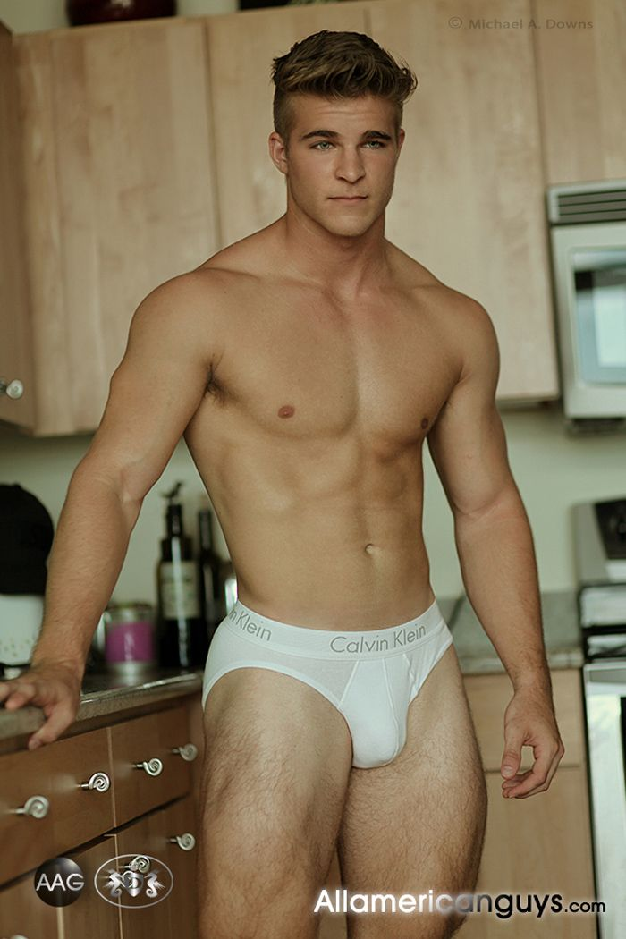 Hot Nude Male Hunks