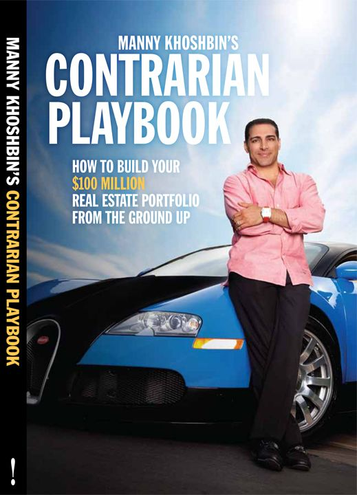 Manny khoshbin contrarian playbook next on my book list manny khoshbin contrarian playbook fandeluxe Images