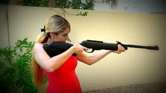 17:42  My New Gun !!!