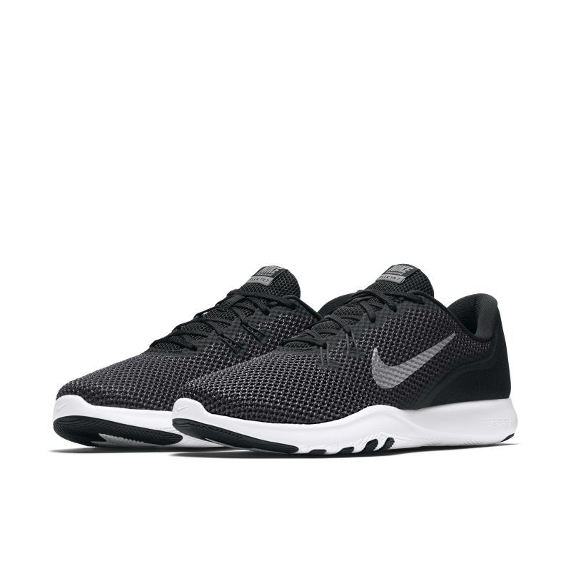 3e801cd0cba Nike Flex Trainer 7 Women's Gym/Dance/Aerobics Shoe - Black ...