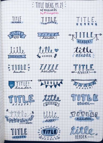 Best school organization notes handwriting tips ideas #aestheticnotes