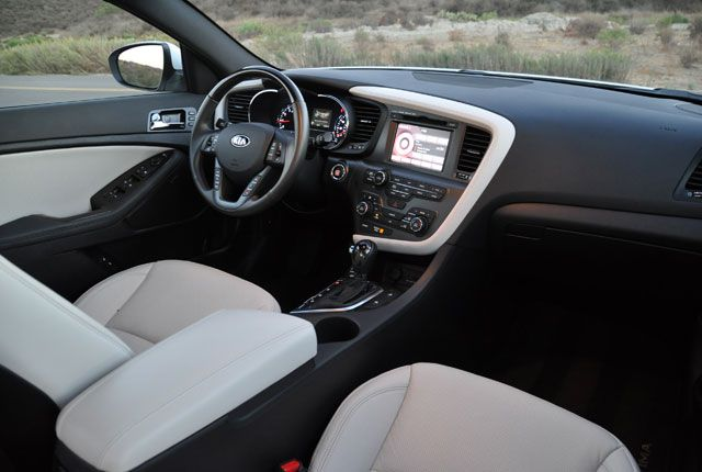 kia optima 2014 interior. 2013 kia optima sxl interior picture 2014