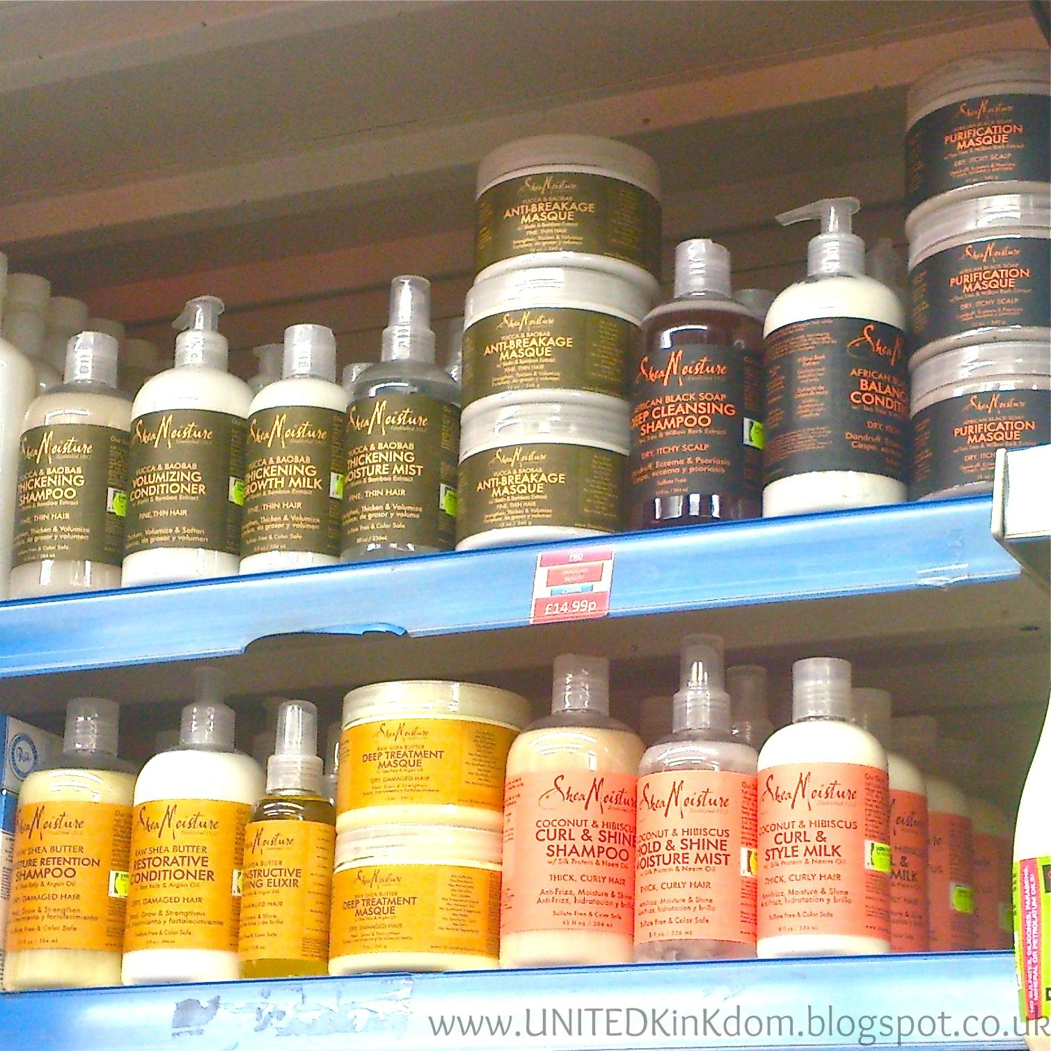 A British Natural Hair Blog Written By Uk Blogger Crystal Afro The United Kinkdom Is All About Blac Shea Moisture Products Natural Hair Styles Black Hair Care