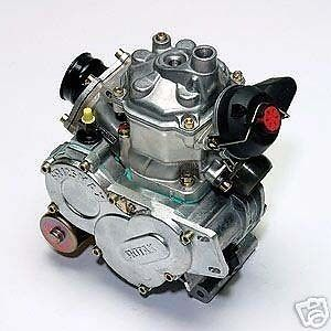 ROTAX KART ENGINE FR 125 MAX, FR 125 Junior MAX FR 125 Mini
