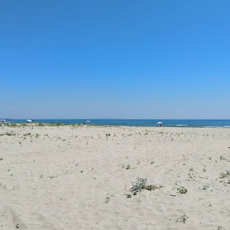 Aegean Sea - Erasmio Beach - Xanthi regional unit . . . #greece #summer #beach #aegeansea #nature #seaside #hellas #places #coast #sunnyday #nature  #greek #europe #northerngreece #thrace #thraki #look #instagood #explore #k__stagram #scene #world #liveyourlife #view #enjoy #feelfree #feel #gooutandexplore #aegeansea Aegean Sea - Erasmio Beach - Xanthi regional unit . . . #greece #summer #beach #aegeansea #nature #seaside #hellas #places #coast #sunnyday #nature  #greek #europe #northerngreece # #aegeansea