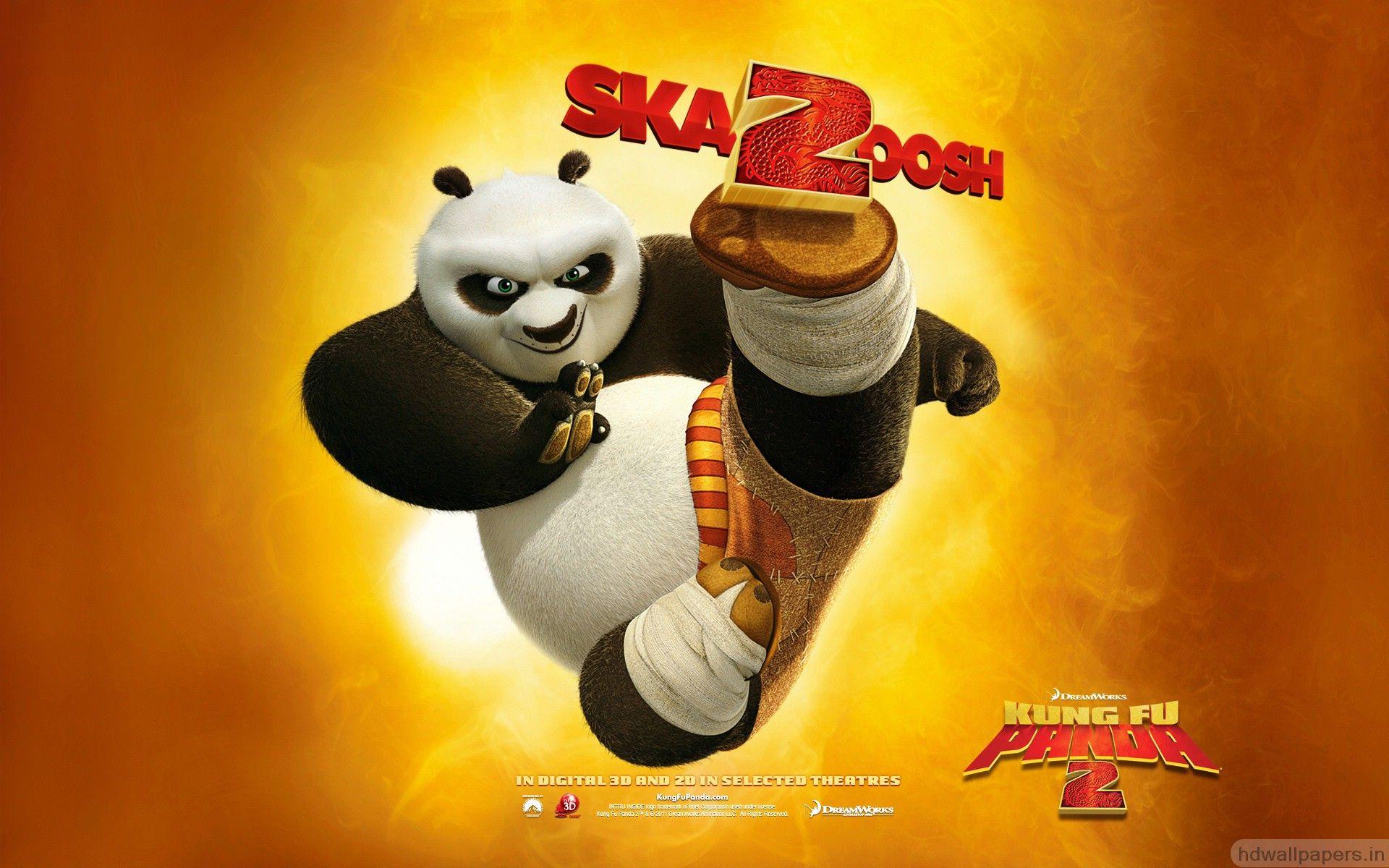 Frais Dessin à Imprimer Kung Fu Panda 2