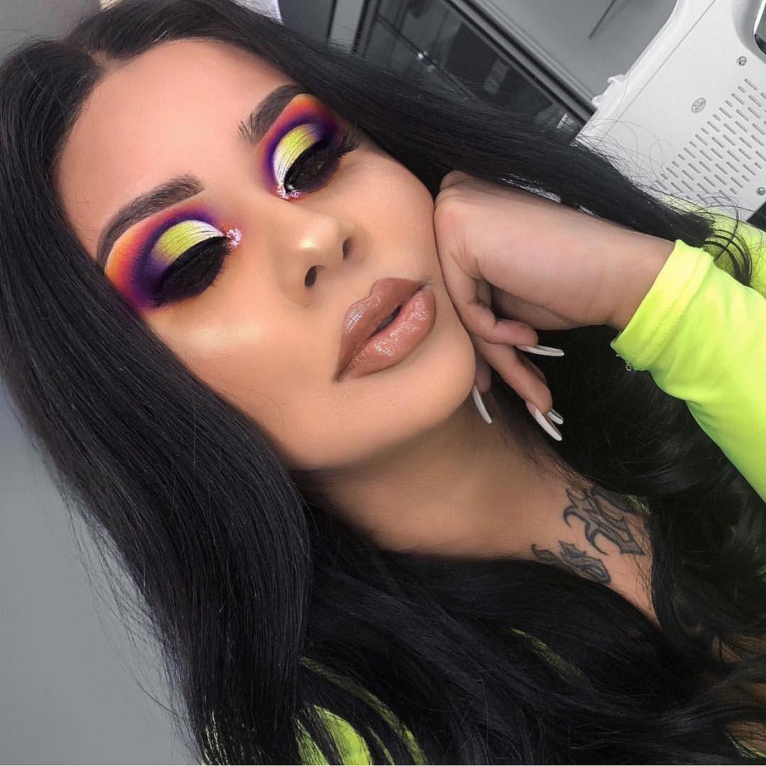 to blog in 2020 Makeup eye looks, Makeup