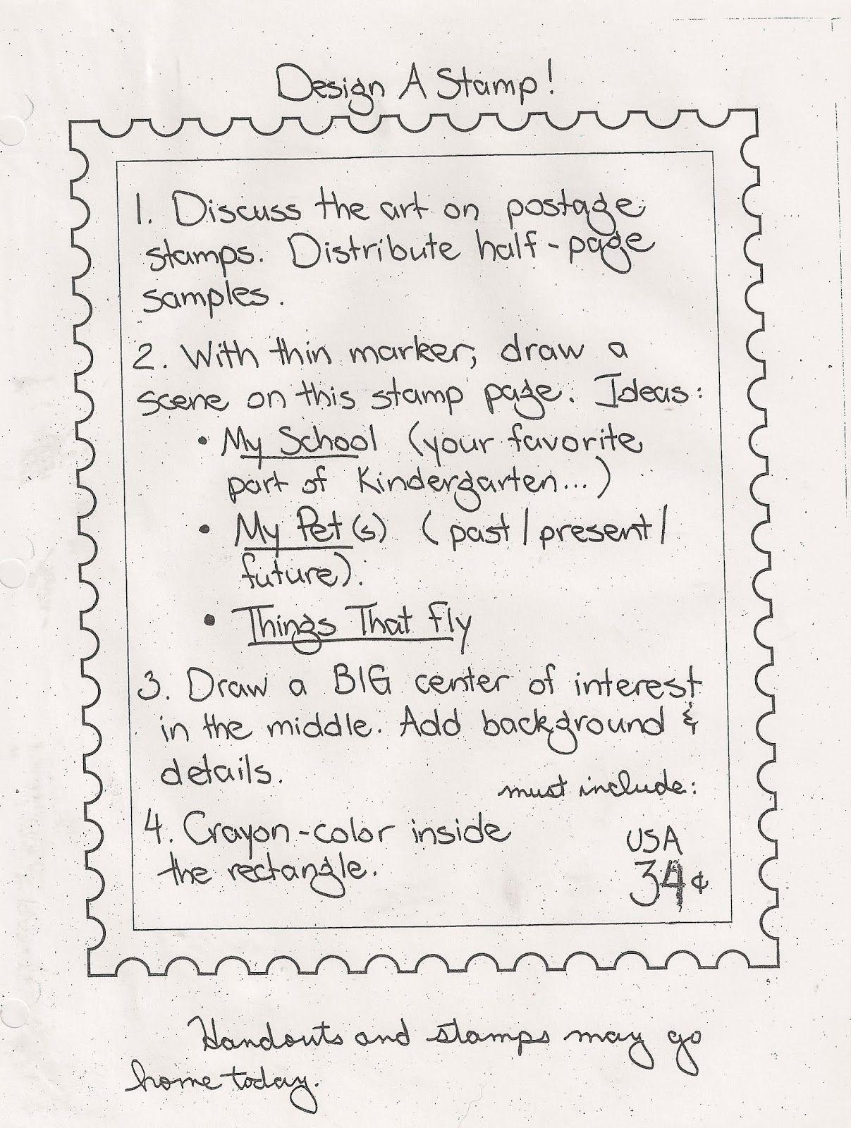 Art. Paper. Scissors. Glue!: Alphabet Soup | Easy Sub Plans ...