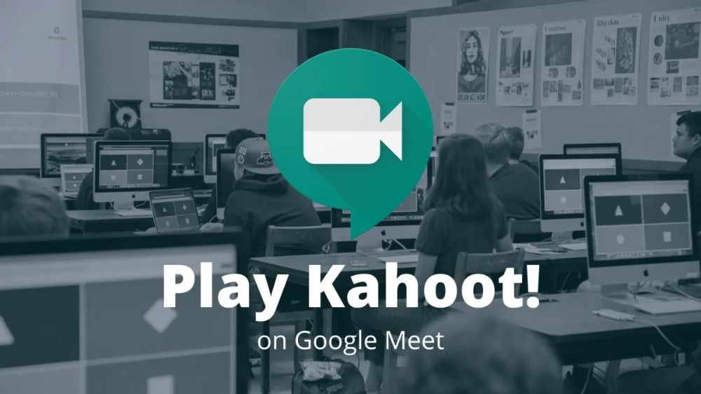 How to Play Kahoot on Google Meet All Things How in 2020