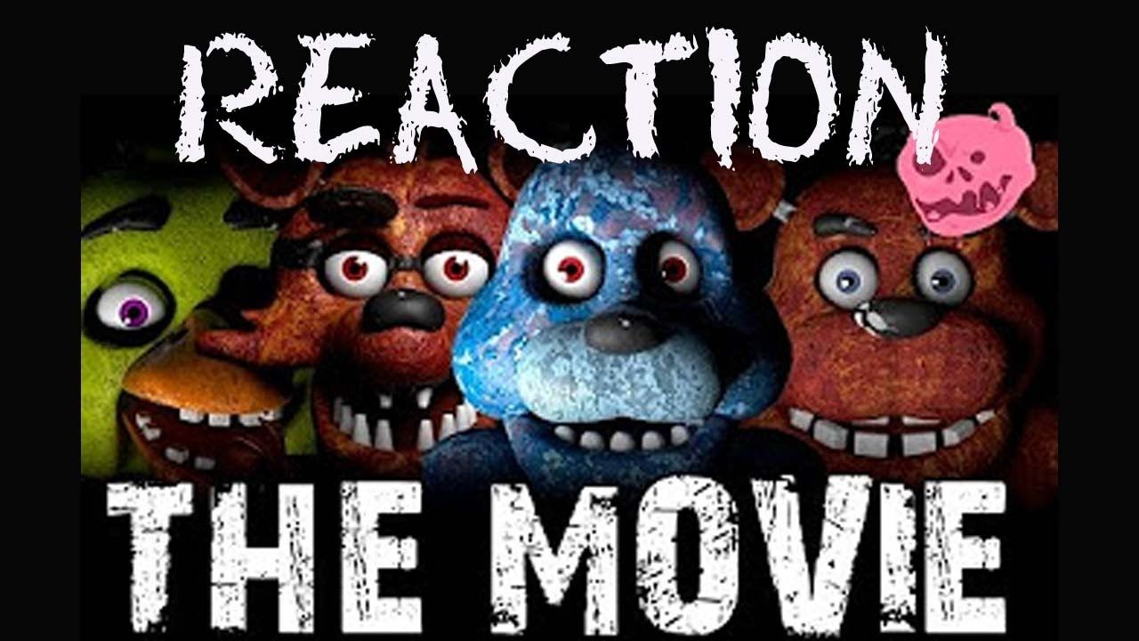Five Nights at Sesame Street REACTION!