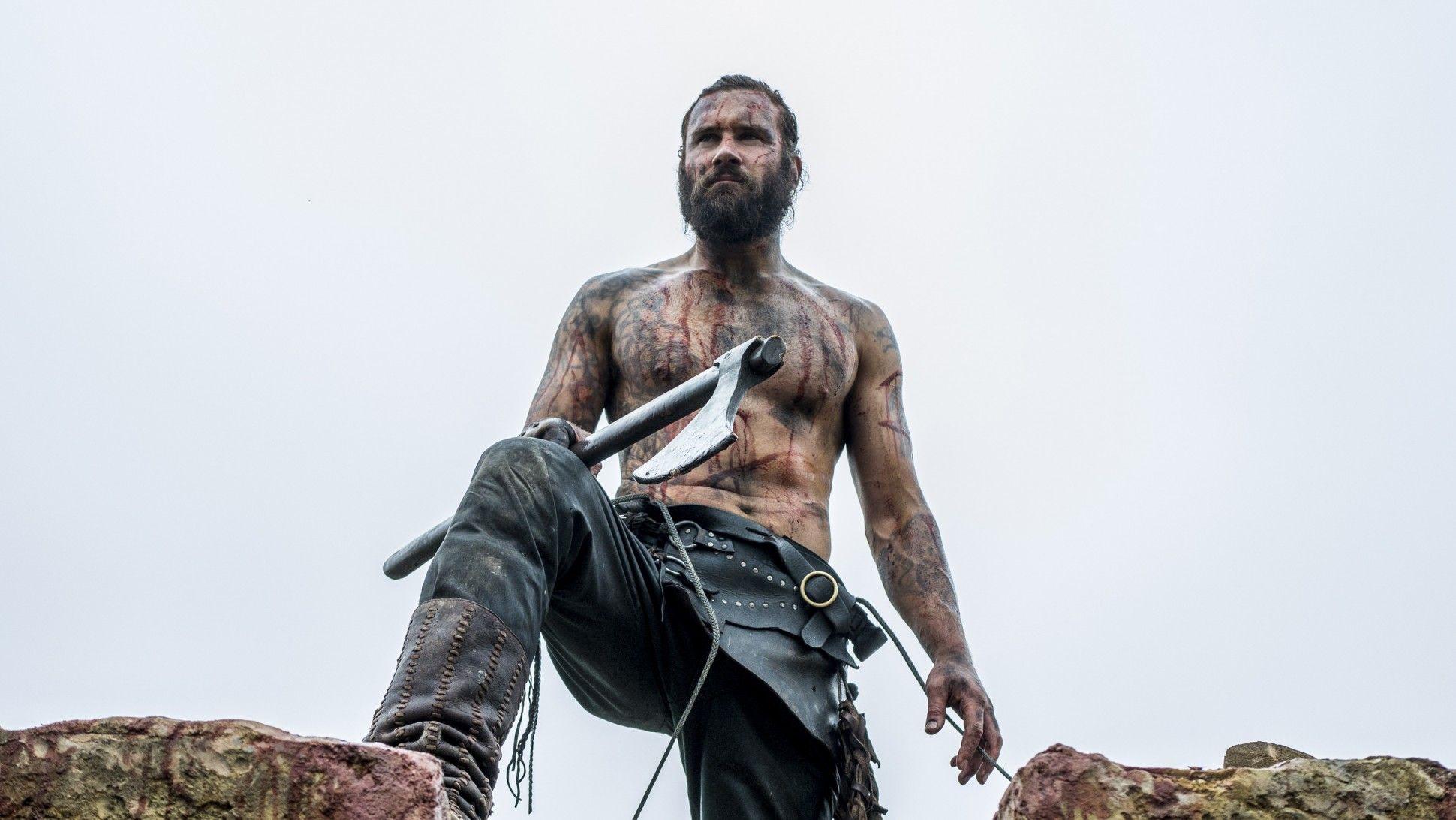 Vikings Season 3 Episode 8 Review To The Gates Vikings Tv Series Vikings Tv Vikings Season