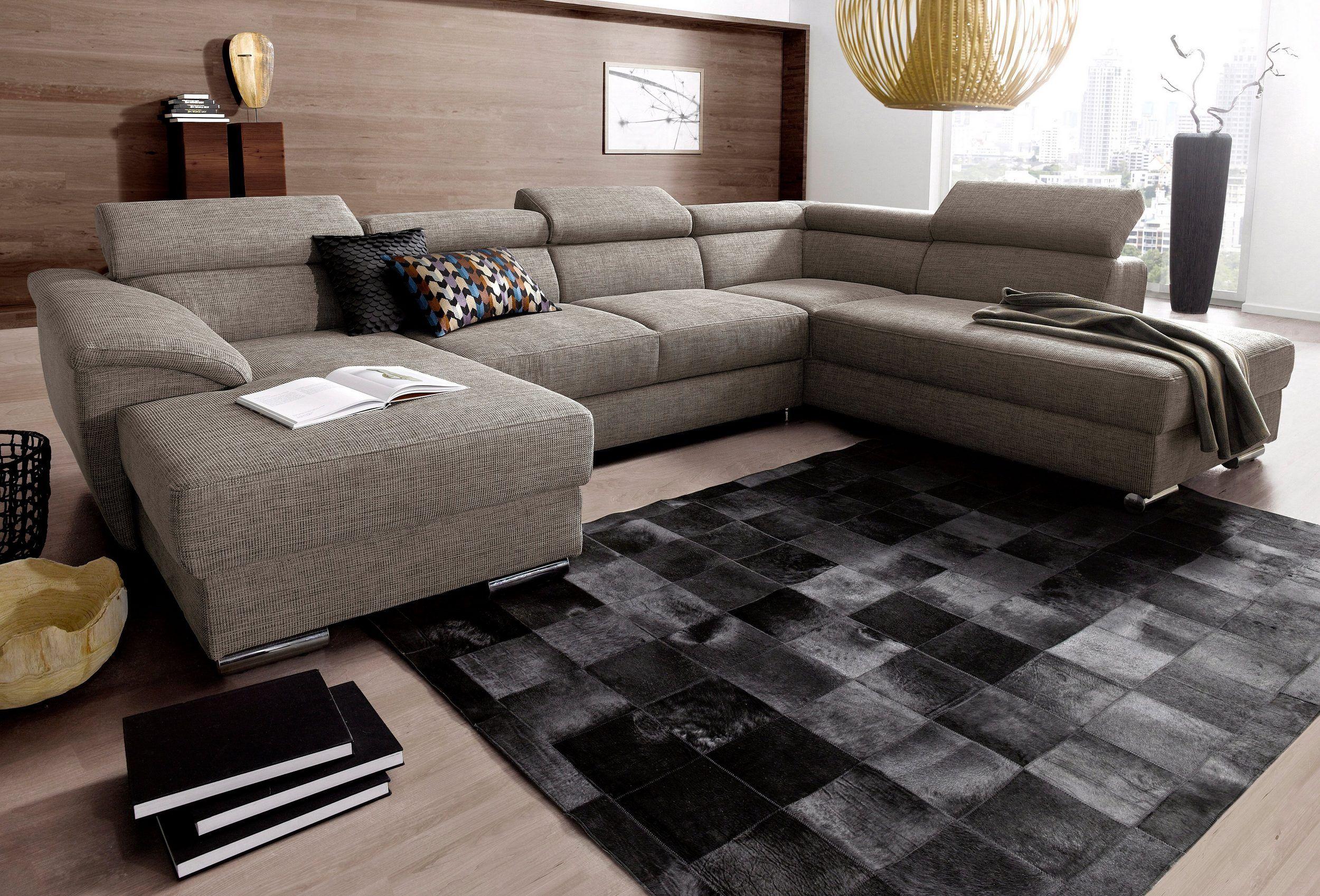 Zeitloses Wohnzimmer Design 🛋   Wohnen, Wohnlandschaft ...