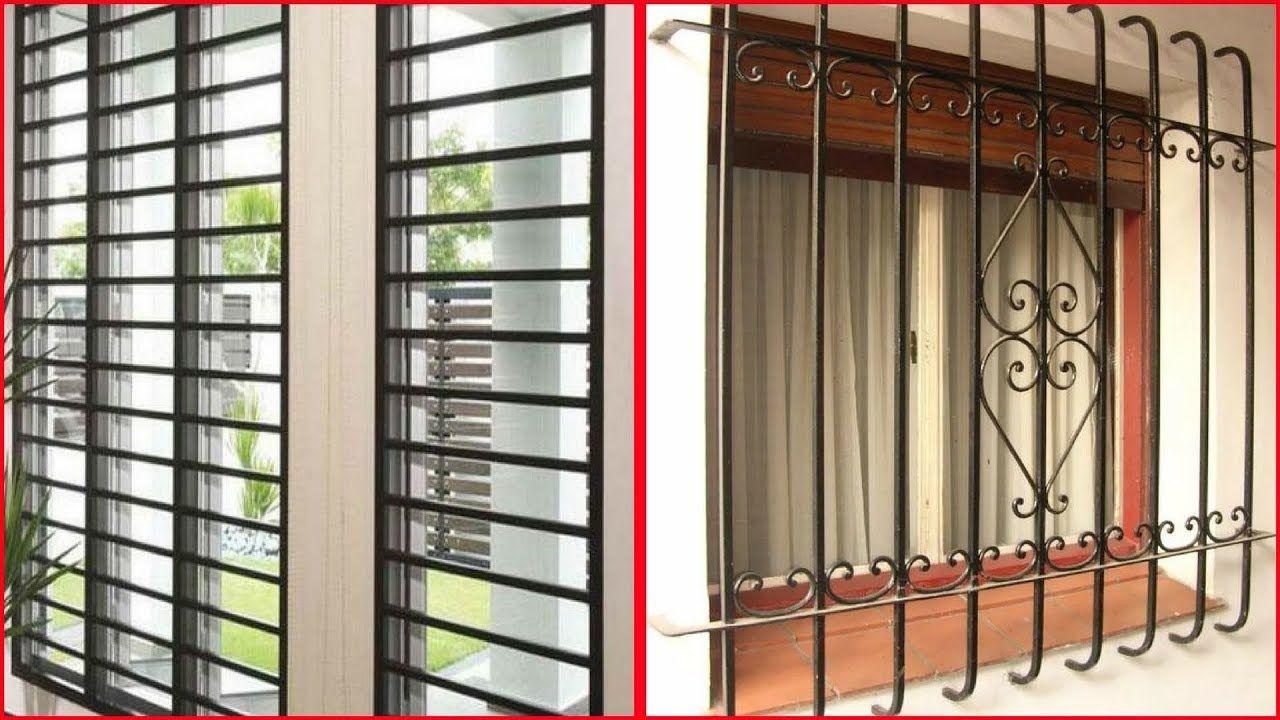 Latest Modern Window Grill Ideas So Innovative Grill Designs