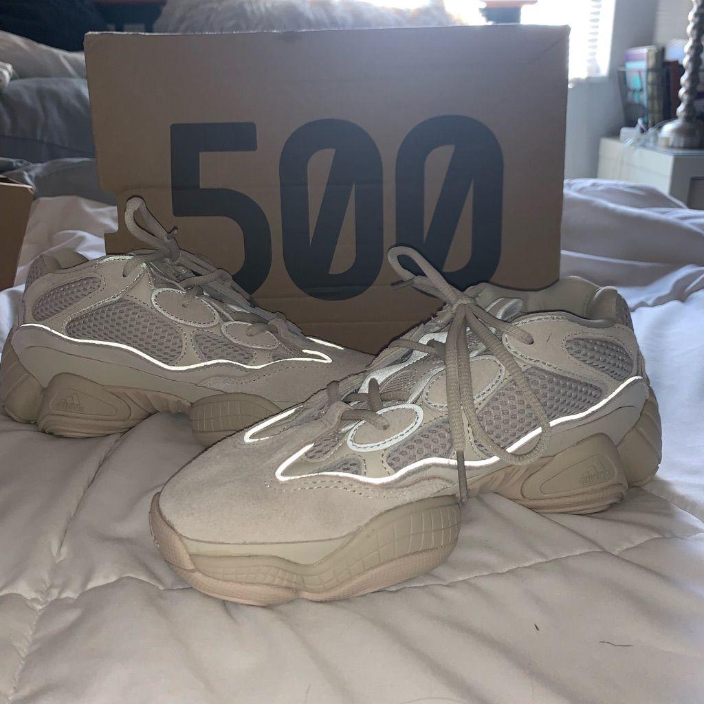 yeezy 500   Yeezy shoes, Yeezy shoes