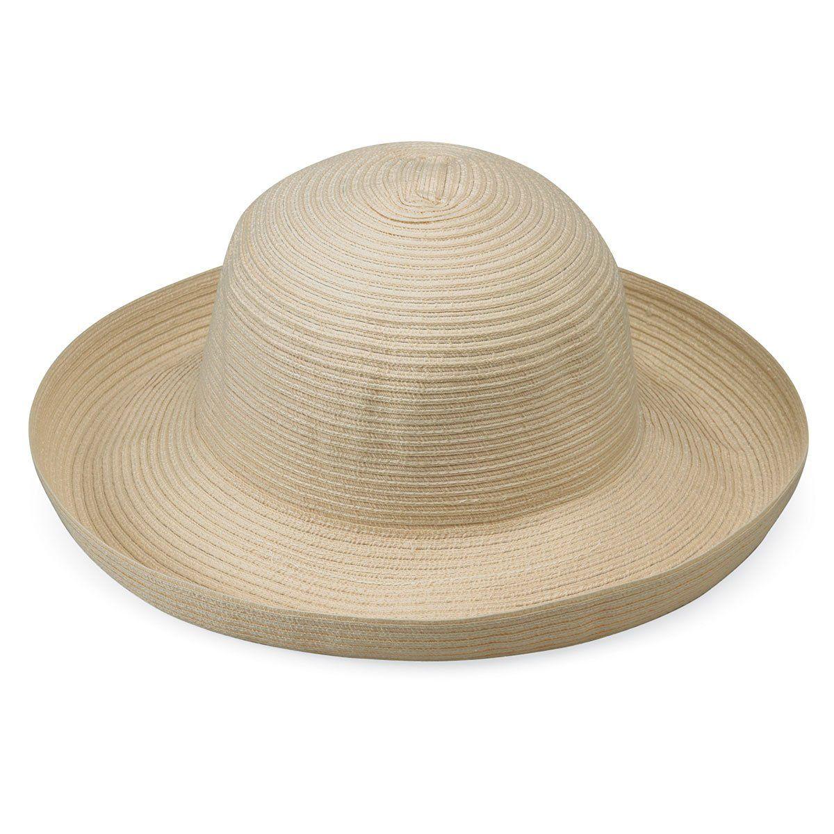 Sydney In 2021 Wallaroo Brim Hat Packable Sun Hat