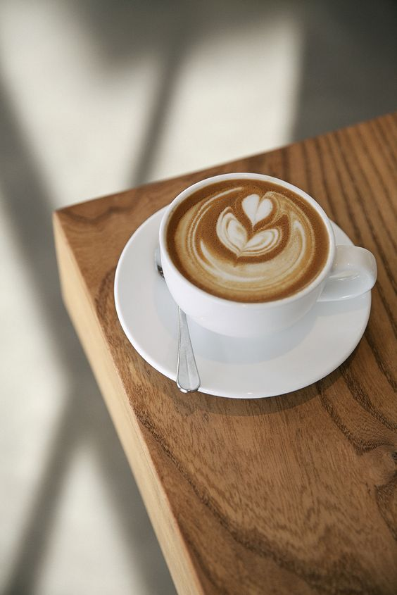Coffeeart Makanan Resep Minuman Resep Minuman Kopi