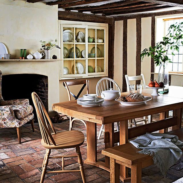 john lewis  partners burford living  dining room