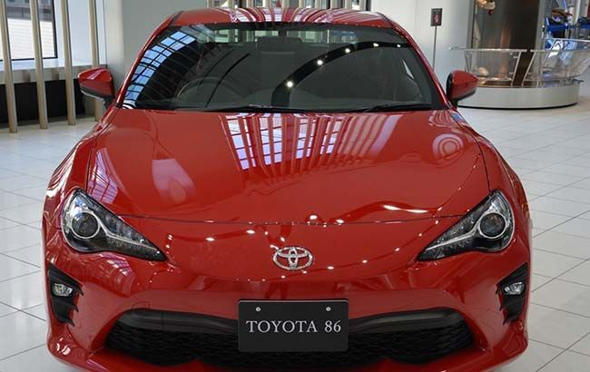 2018 New Toyota Gt86 Release Date And Price Http Toyotacamryusa
