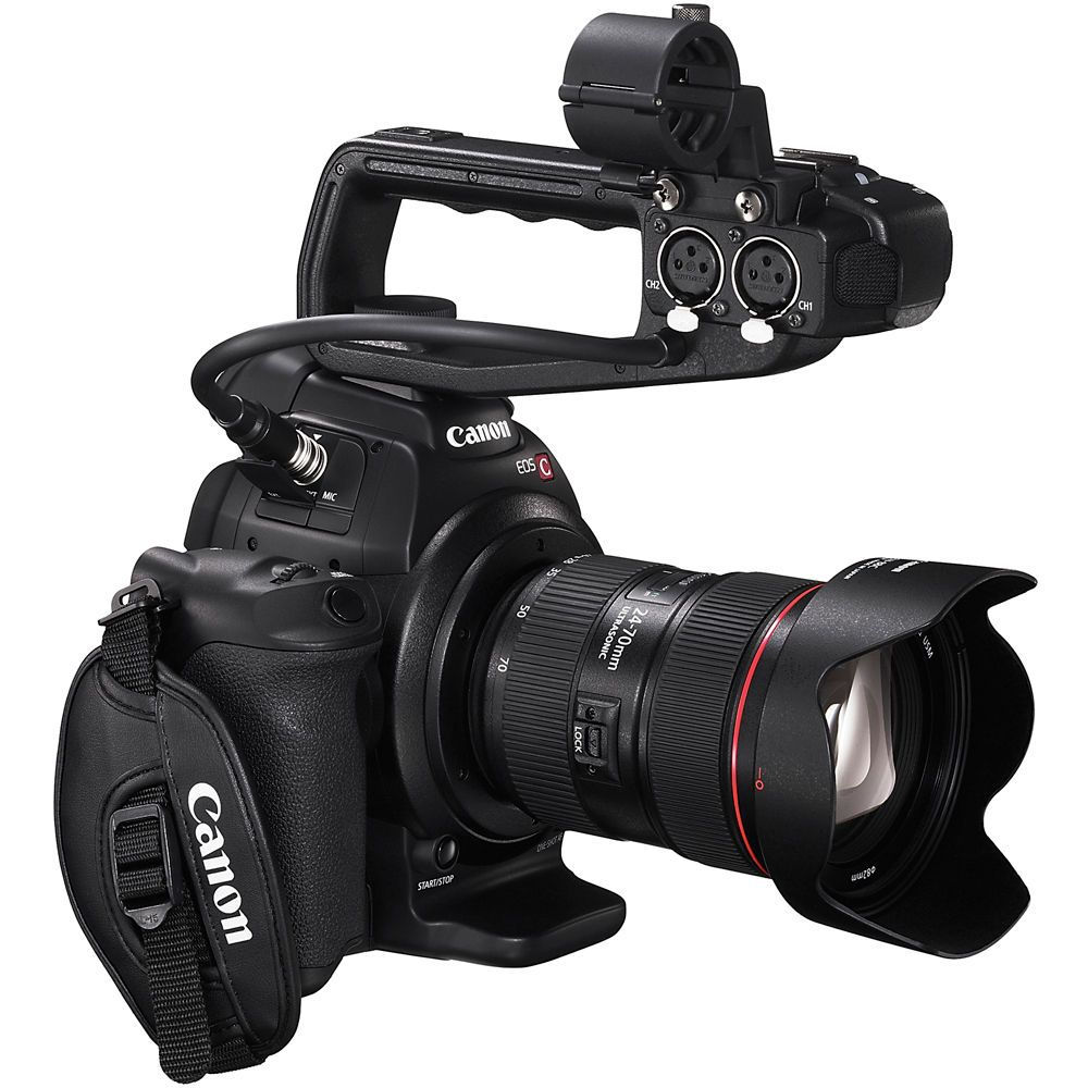 Canon EOS C100 review – an underestimated cinema camera « cinema5D ...