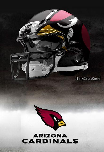 Cardinals Arizona Cardinals Football Nfl Football Helmets Cardinals Football