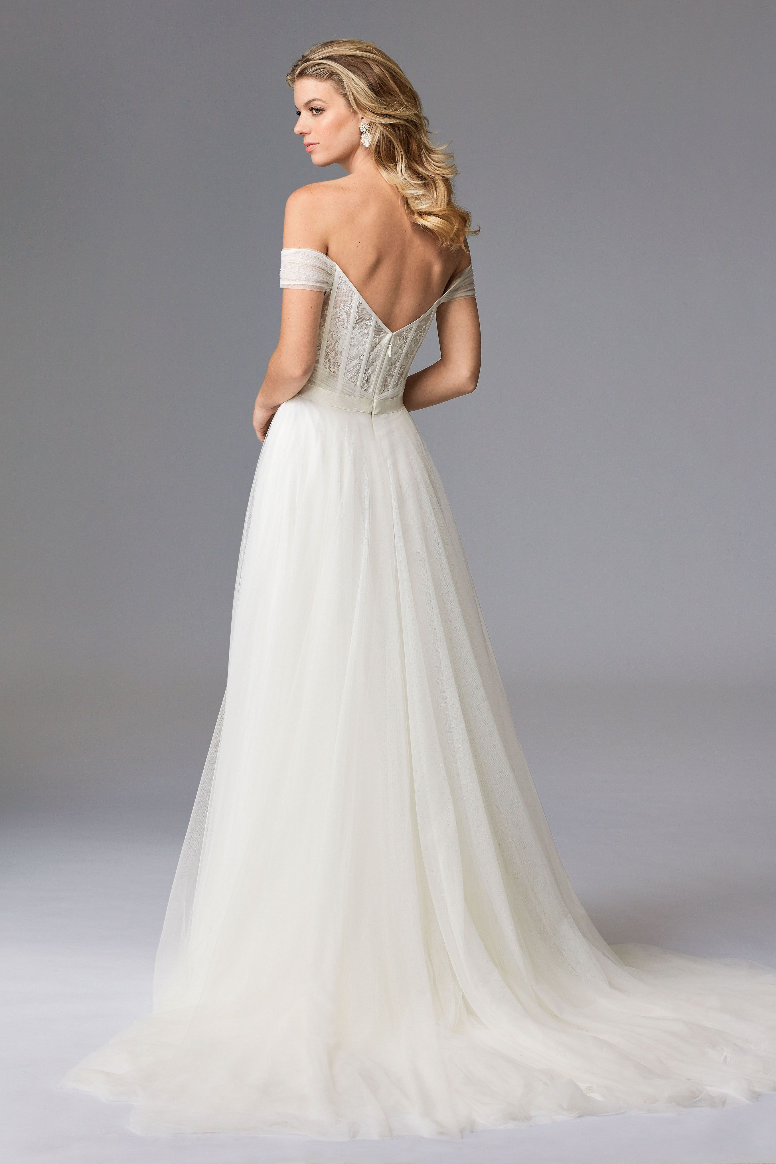 Wtoo by Watters - Heaton @ Town & Country Bridal Boutique - St ...