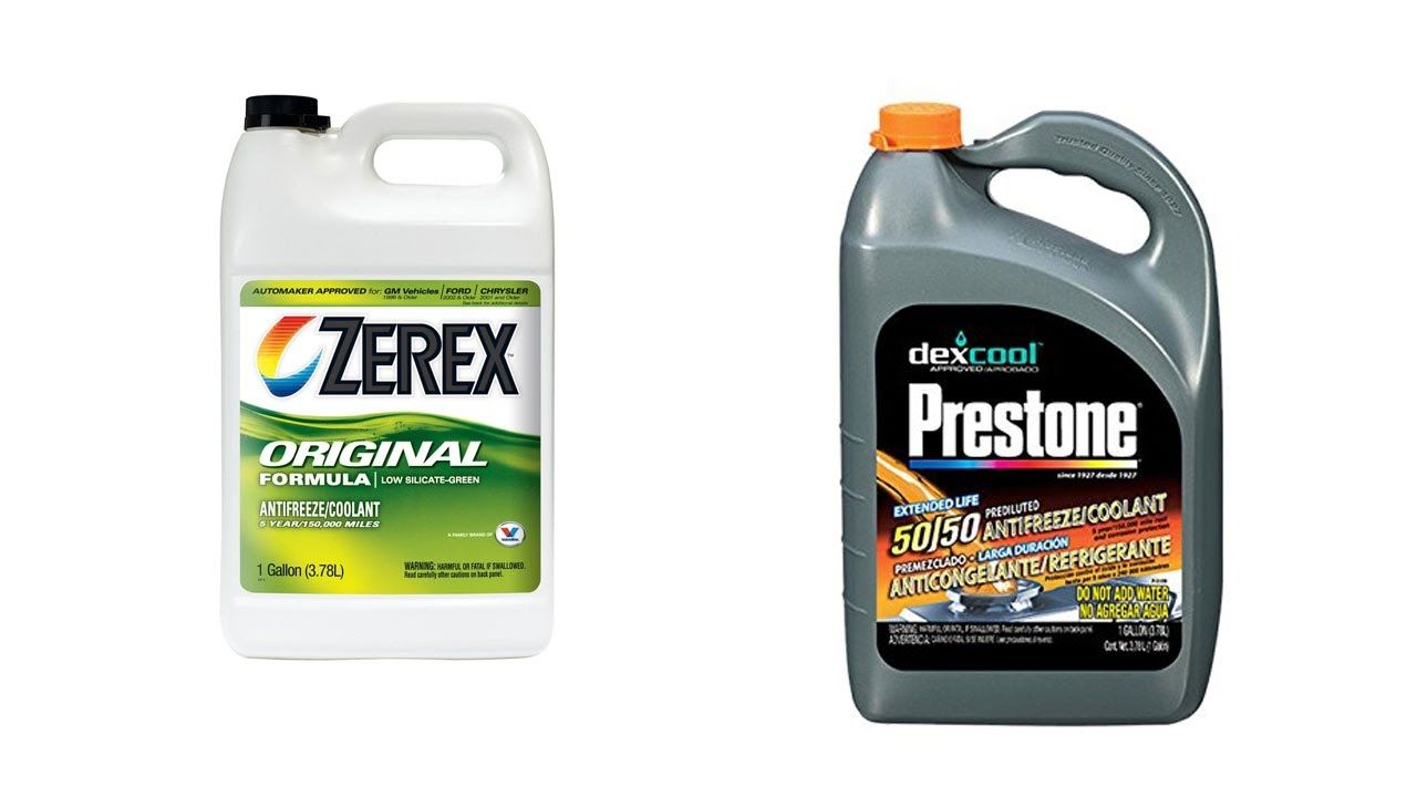 Best Antifreeze Coolant And Engine Buy In 2017 Http Youtu Gm Youtube 3p3kbvulqga