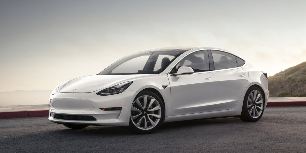 Can Tesla Keep Up The Model 3 Pace In 2020 Tesla Model Tesla