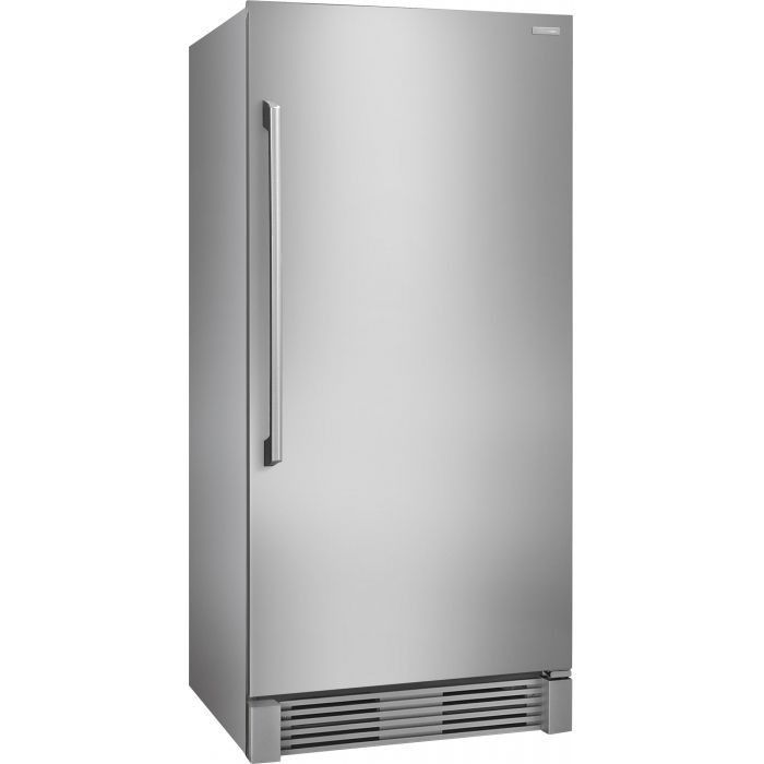 """Luxury Refrigerators electrolux ei32ar80qs 32"""" built in all refrigerator in stainless"""
